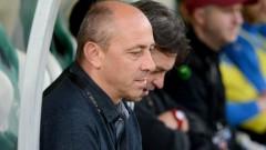 Илиан Илиев: Играчите, които не попаднаха в групата, приключват с Черно море
