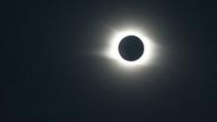 Най-дългото слънчево затъмнение на хилядолетието