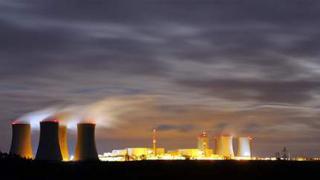 Британска АЕЦ изпуска радиация над нормата