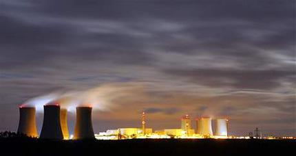 Радиационен теч в американска АЕЦ