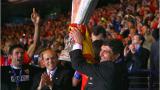 Хуанде Рамос официално застана на треньорския мостик на Тотнъм