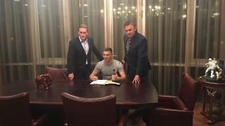 Официално: Лудогорец подписа с голова машина от Полша