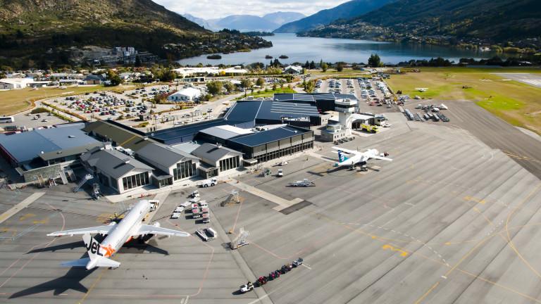 Ще създадат ли Нова Зеландия и Австралия нов модел за туристически пътувания?