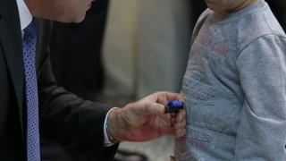 """""""Българската Коледа"""" закупува медицинско оборудване за близо 1 млн. лв."""