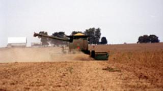 Зърнопроизводителите тръгват на протест с комбайни и трактори