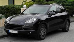 Започва проверка в Porsche за вредните емисии на дизеловия V6