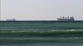 Иран провежда поредно военноморско учение в Ормузкия проток