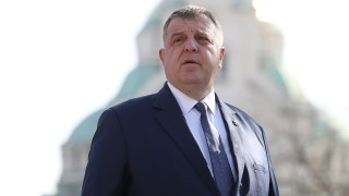Вярвам, че българите са мъдри хора и на 4 април ще вземат правилното решение