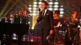 Желко Йоксимович със специална покана от Royal Albert Hall
