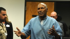 Освободиха О`Джей Симпсън от затвора в Невада