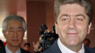 Първанов с мощна критика към военното министерство