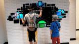 Какво е бъдещето на магазините?