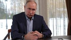 Украинското разузнаване: Здравето на Путин е влошено, в ход е предаване на властта