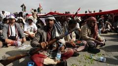 Йеменските бунтовници и Рияд размениха затворници преди примирието
