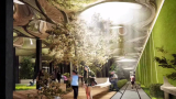 В Ню Йорк изграждат първия подземен парк в света