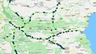 """Въведоха """"зелен коридор"""" и за стоките към Грузия, Армения и Азербайджан"""