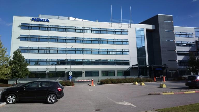 Nokia ще отвори стотици високоплатени работни места във Франция