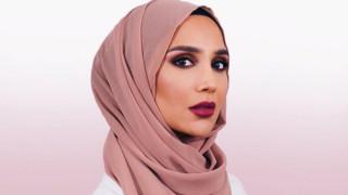 Моделът с хиджаб на L'Oreal аут от рекламата след скандал