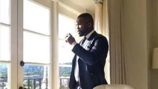 Защо 50 Cent напусна Instagram