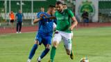 Ахмед Туба може да се завърне в Берое