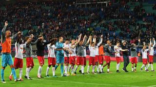 Най-мразеният футболен клуб в Германия