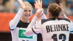 Черна гора и Испания постигнаха четвърти победи на дамското Световно по хандбал