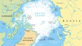 Русия трупа безпрецедентна военна мощ на Северния полюс