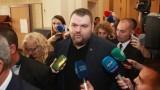 Делян Пеевски идвал рядко в НС от съображения за сигурност
