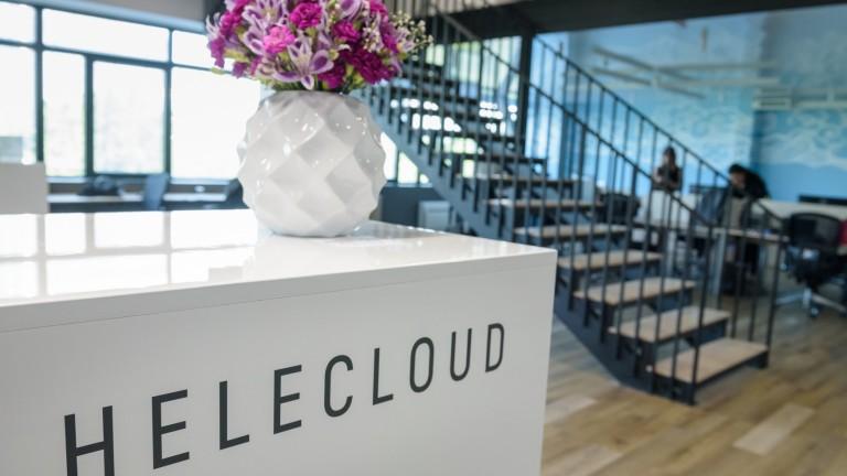 Европейски софтуерен гигант със 7 милиарда приходи придобива основаната от българи HeleCloud