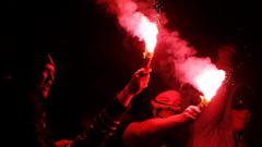 УЕФА помилва Цървена звезда