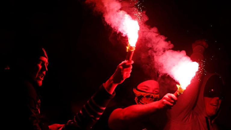 УЕФА прости на Звезда, сръбският гранд ще играе мачовете си от ШЛ пред пълни трибуни