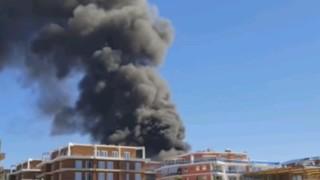 Експлозия в химически завод в Китай уби 19 души