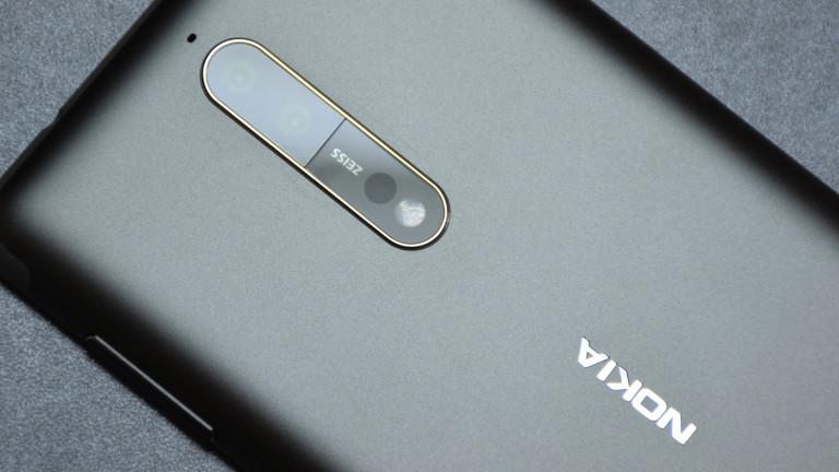 Nokia отново е финландска. След неуспешния романс с Microsoft, една