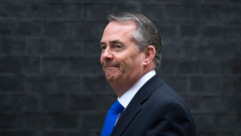 Фокс: Безотговорно е ЕС да откаже преговори по споразумението за Брекзит