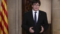 Пучдемон обвини испанският крал, че игнорира милиони каталунци