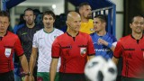 Мартин Райнов: Готов съм да играя в Левски