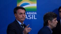 Бразилия планира облекчаване на мерките срещу коронавирус