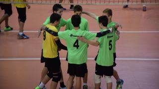 ЦСКА остана на крачка от първото място в Скаут лигата (ГАЛЕРИЯ)