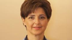 Маринела Петрова е новият заместник-министър на финансите
