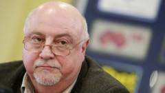 Баждеков: Колкото и да е трудно, не вярвам да се стигне до фалит на Левски