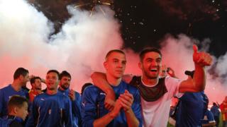 Официално: Лига Европа остана с Тигър по-малко