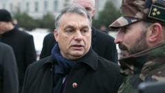Унгария иска връщането на смъртното наказание в ЕС