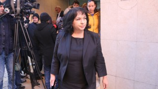 Теменужка Петкова дава добра оценка за работата на КЕВР