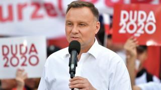 Полша иска щедър евробюджет за Централна Европа