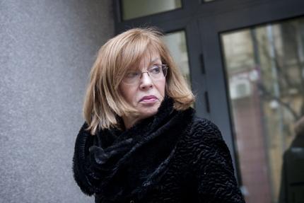Синдикът Велков е различен, призна съдия Ченалова