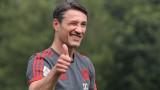 Новият треньор на Байерн (Мюнхен) разкри философията си за футбола