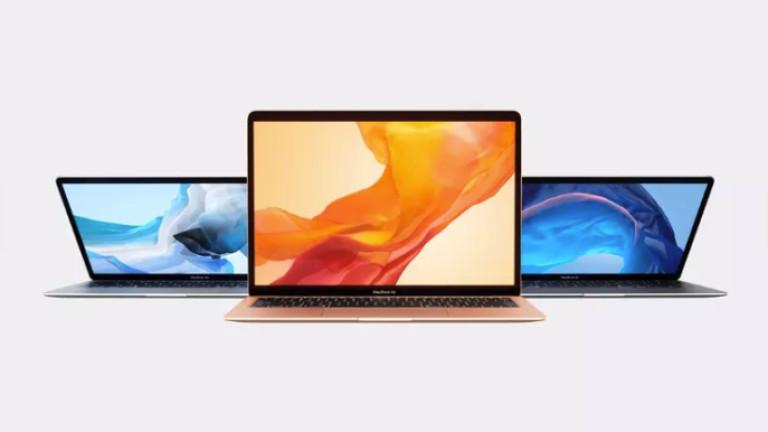 Всичко за новите Mac Mini и MacBook Air