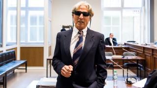 71-годишен банков крадец осъден на 12,5 г. затвор след 20-часов епилог в германски съд