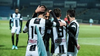 Локомотив (Пловдив) заминава за Турция в понеделник