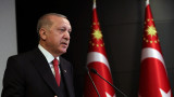 Ердоган обмисля да прекъсне дипломатическите отношения с ОАЕ